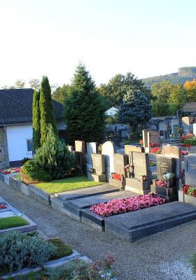 Friedhof Tullnerbach
